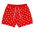 Disney Store Mickey Mouse Swim Trunks For Adults