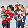Disney Store - Holiday Cheer - Donald Duck - Weihnachtspullover für Erwachsene