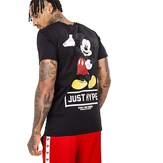 Hype T-shirt Mickey Mouse pour adultes