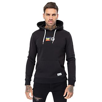 Hype Toy Story Andy Hooded Sweatshirt For Adults