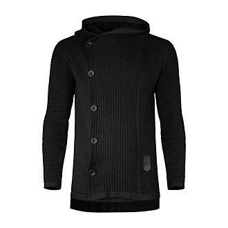 Musterbrand Kylo Ren Men's Cardigan, Star Wars