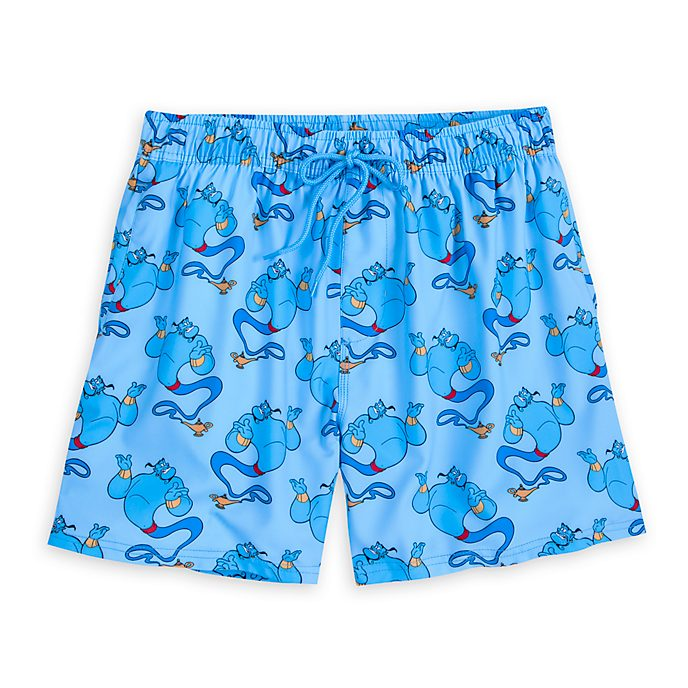 Disney Store Oh My Disney Genie Swimming Trunks For Adults