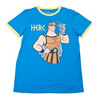 Cakeworthy camiseta Hércules adultos
