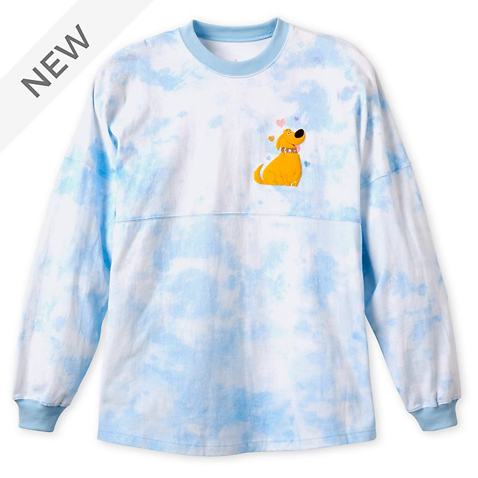 Disney Store Oh My Disney Dug Spirit Jersey For Adults