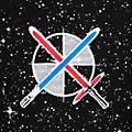 Disney Store Sweatshirt Star Wars: L'Ascension de Skywalker Spirit Jersey pour adultes