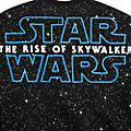 Disney Store - Star Wars: Der Aufstieg Skywalkers - Spirit Jersey für Erwachsene