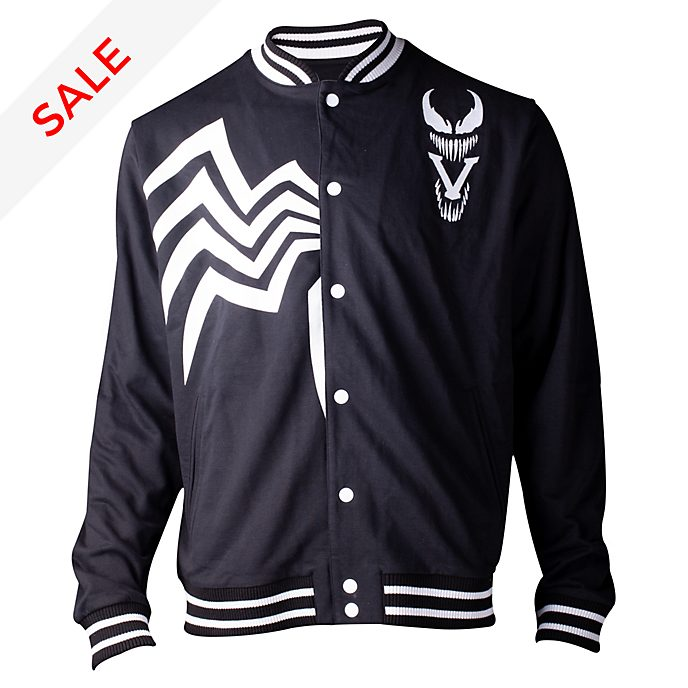 Venom Men's Bomber Jacket
