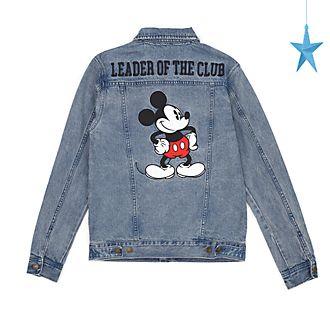 Giacca di jeans adulti Topolino Disney Store