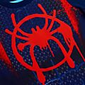 Disney Store Spider-Man Costume Pyjamas For Kids
