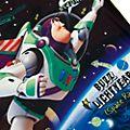 Disney Store - Buzz Lightyear - Pyjama für Kinder