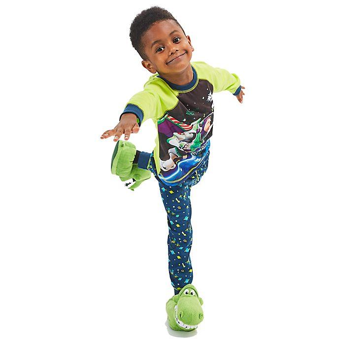 Disney Store Pyjama Buzz l'Éclair pour enfants
