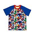 Disney Store Mickey Mouse Shortie Pyjamas