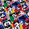 Pigiama corto Topolino Disney Store