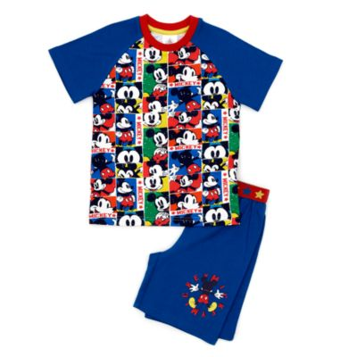 Disney Store Pyjama short Mickey Mouse