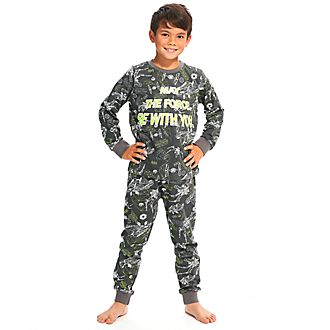 Disney Store Star Wars Pyjamas For Kids