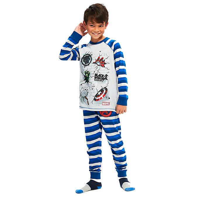 Disney Store Avengers Pyjamas For Kids