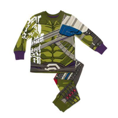 Hulk - Pyjama für Kinder