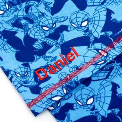 Pijama infantil Spider-Man