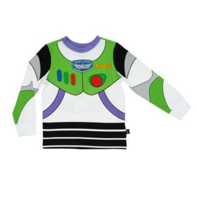 Pigiama costume bimbi Buzz Lightyear