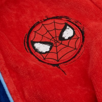 Spider-Man - Bademantel für Kinder