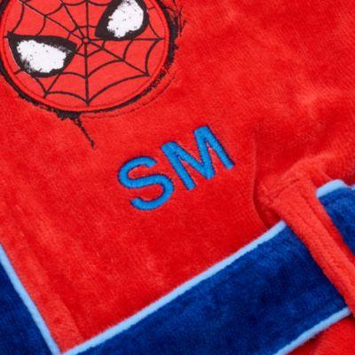 Robe de chambre pour enfants Spider-Man