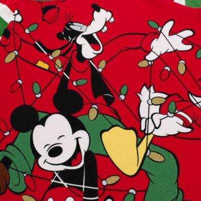 Share the Magic Mickey Mouse Festive Pyjamas for Kids