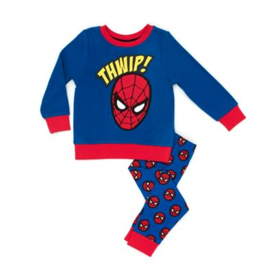 Spider-Man Pyjamas For Kids