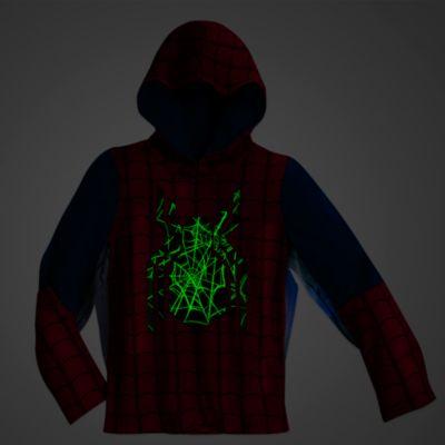 Spider-Man - Deluxe-Pyjama für Kinder, 3-teilig