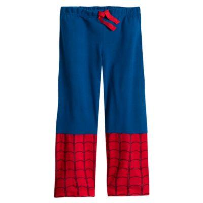 Spider-Man Deluxe 3-Piece Pyjama Set For Kids