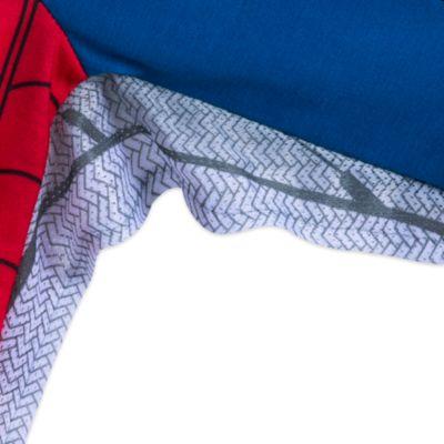 Ensemble pyjama 3pièces de luxe pour enfants Spider-Man