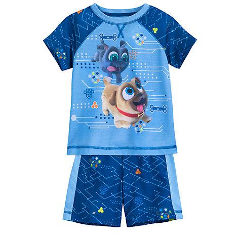 Pyjama Puppy Dog Pals pour enfants
