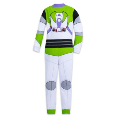 Buzz Lightyear Onesie For Kids