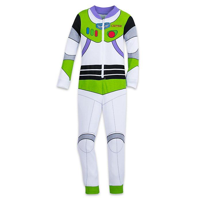 1845075b9 Buzz Lightyear Onesie For Kids