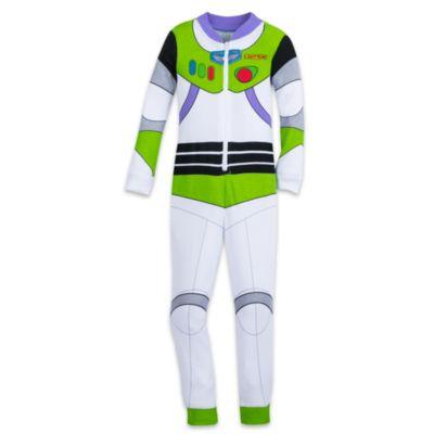 Buzz Lightyear Onesie For Kids