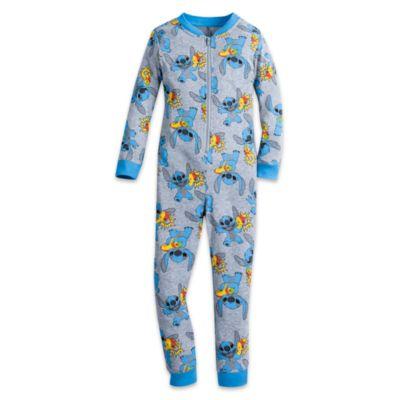 Stitch – Einteiler für Kinder