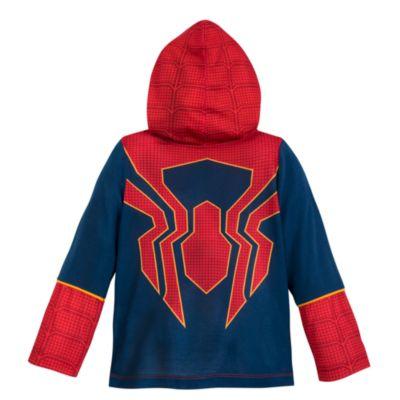 Avengers: Infinity War - Spider-Man - Pyjama für Kinder