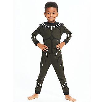 Pigiama costume bimbi Pantera Nera Disney Store
