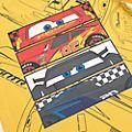 Disney Store - Disney/Pixar Cars - Pyjama für Kinder