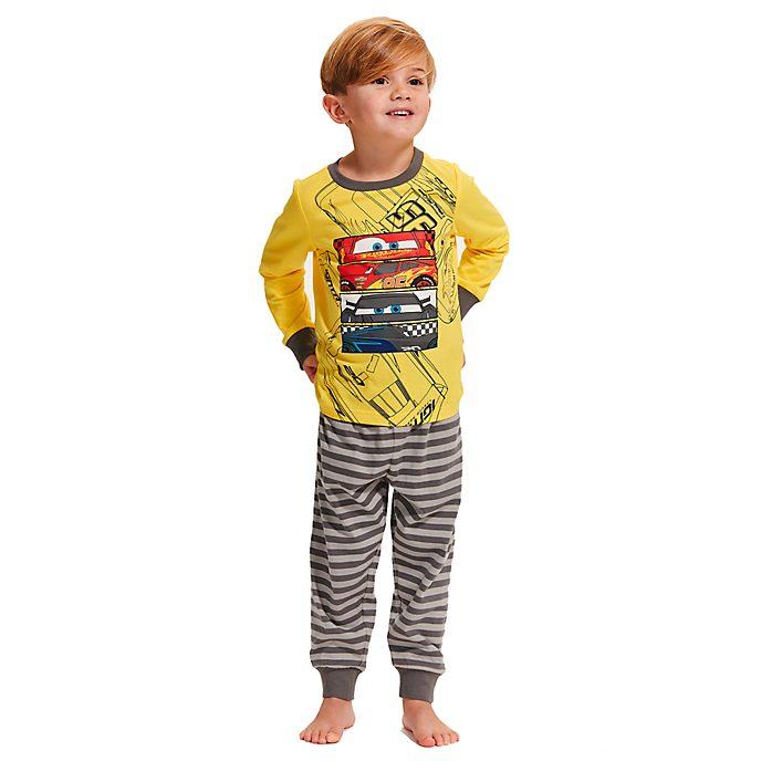 Disney Store Disney Pixar Cars Pyjamas For Kids