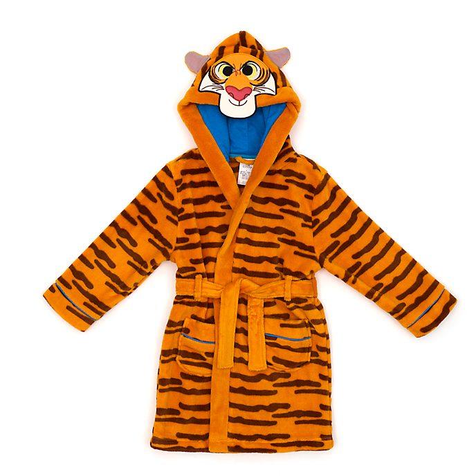 Disney Store Shere Khan Furrytale Friends Dressing Gown For Kids