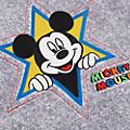 Disney Store - Micky Maus - Flauschiger Pyjama für Kinder