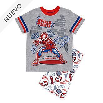 Pijama infantil Spider-Man, Disney Store