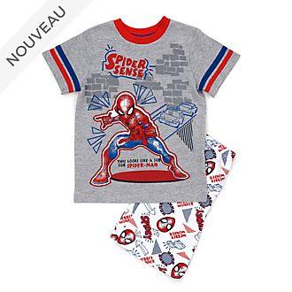 Disney Store Pyjama Spider-Man pour enfants