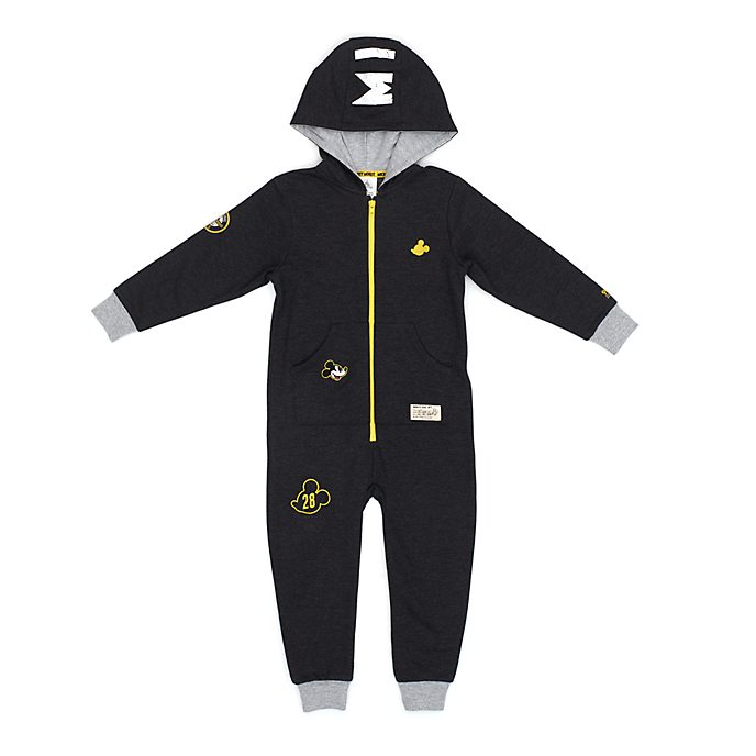 Disney Store Mickey Mouse Onesie For Kids