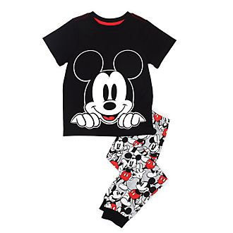 Pijamas y ropa para dormir para niños  35b9fa4bf2f