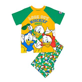 Pijama infantil Patoaventuras, Disney Store