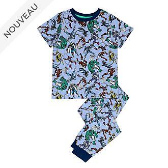 Disney Store Pyjama Marvel Comics pour enfants