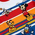 Pigiama bimbi Topolino e i suoi amici Disney Store