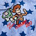 Disney Store Peignoir Toy Story pour enfants