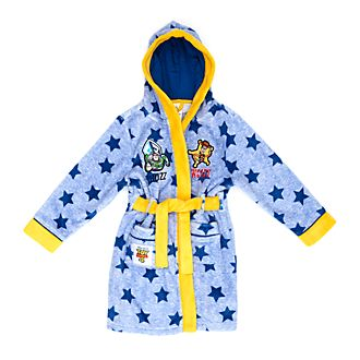 Disney Store Toy Story Robe For Kids